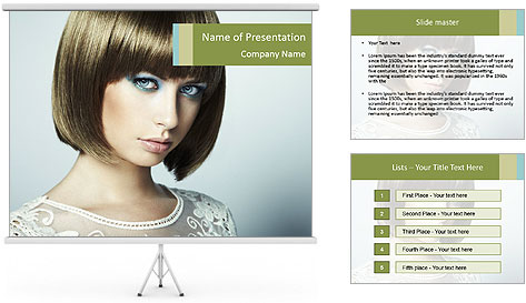 0000085853 PowerPoint Template