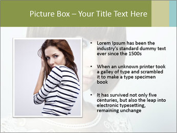 0000085853 PowerPoint Templates - Slide 13