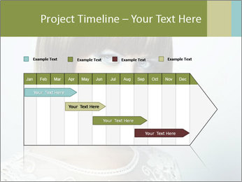 0000085853 PowerPoint Templates - Slide 25