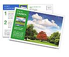 0000085854 Postcard Template