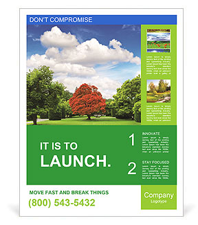 0000085854 Poster Template