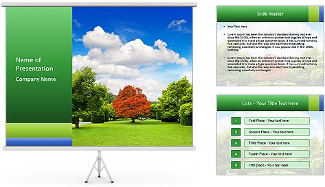 0000085854 PowerPoint Template