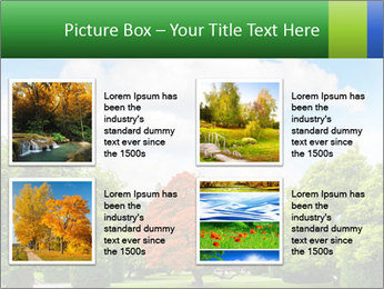 0000085854 PowerPoint Template - Slide 14