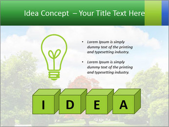 0000085854 PowerPoint Template - Slide 80