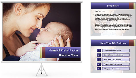 0000085855 PowerPoint Template