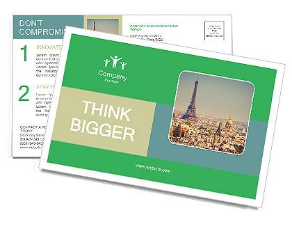 0000085857 Postcard Template