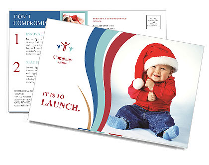 0000085858 Postcard Template