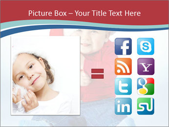 0000085858 PowerPoint Template - Slide 21