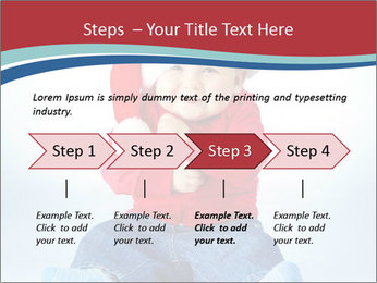 0000085858 PowerPoint Template - Slide 4