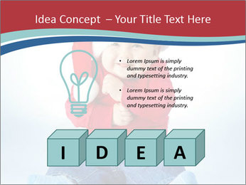 0000085858 PowerPoint Template - Slide 80