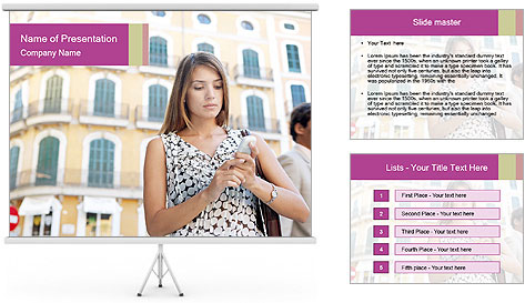 0000085859 PowerPoint Template