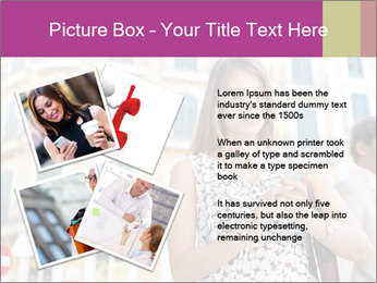 0000085859 PowerPoint Templates - Slide 23
