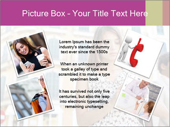 0000085859 PowerPoint Templates - Slide 24