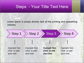 0000085860 PowerPoint Template - Slide 4