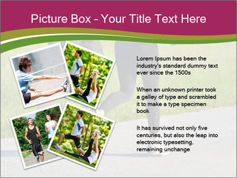 0000085864 PowerPoint Templates - Slide 23