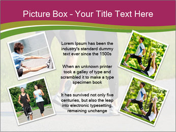 0000085864 PowerPoint Templates - Slide 24