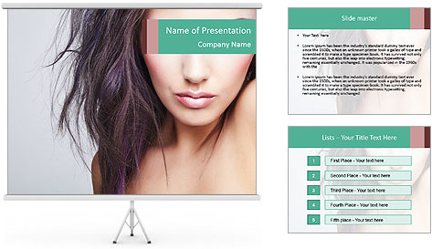 0000085865 PowerPoint Template