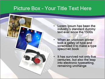 0000085866 PowerPoint Template - Slide 17