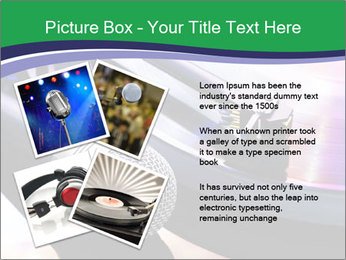 0000085866 PowerPoint Template - Slide 23