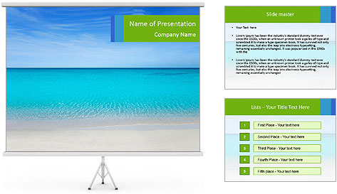 0000085867 PowerPoint Template