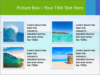 0000085867 PowerPoint Template - Slide 14