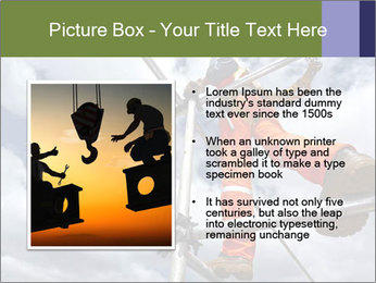 0000085869 PowerPoint Template - Slide 13
