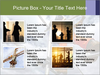 0000085869 PowerPoint Template - Slide 14