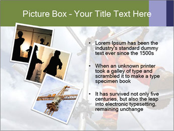 0000085869 PowerPoint Template - Slide 17