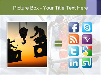 0000085869 PowerPoint Template - Slide 21