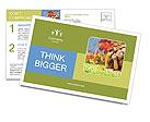 0000085870 Postcard Template