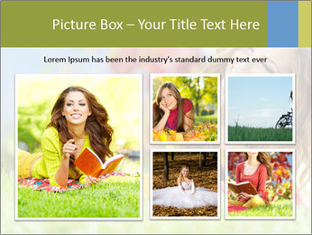 0000085870 PowerPoint Templates - Slide 19