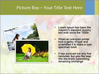 0000085870 PowerPoint Templates - Slide 20