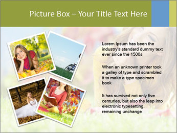 0000085870 PowerPoint Templates - Slide 23