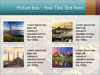0000085873 PowerPoint Template - Slide 14