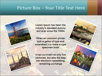0000085873 PowerPoint Template - Slide 24