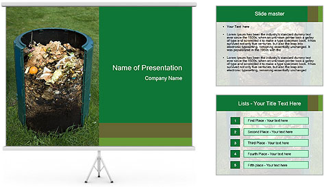 0000085874 PowerPoint Template