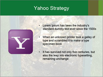 Cross section of compost bin PowerPoint Templates - Slide 11