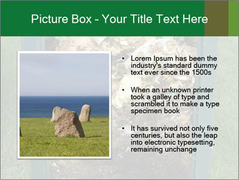 Cross section of compost bin PowerPoint Templates - Slide 13