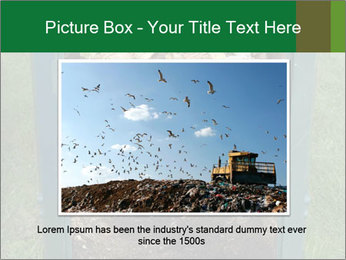 Cross section of compost bin PowerPoint Templates - Slide 15