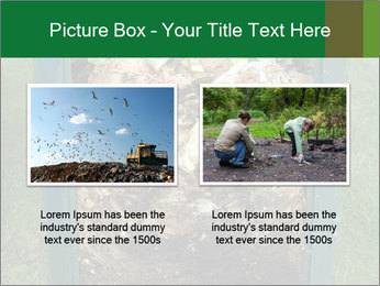 Cross section of compost bin PowerPoint Templates - Slide 18