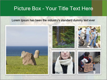 Cross section of compost bin PowerPoint Templates - Slide 19