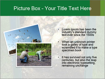 Cross section of compost bin PowerPoint Templates - Slide 20