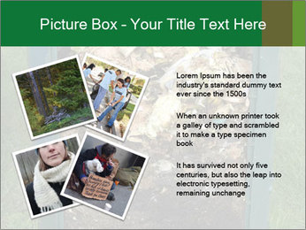 Cross section of compost bin PowerPoint Templates - Slide 23