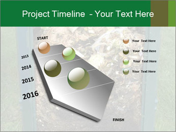 Cross section of compost bin PowerPoint Templates - Slide 26