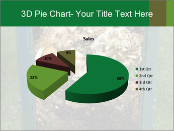 Cross section of compost bin PowerPoint Templates - Slide 35