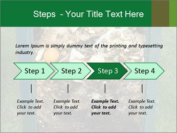Cross section of compost bin PowerPoint Templates - Slide 4