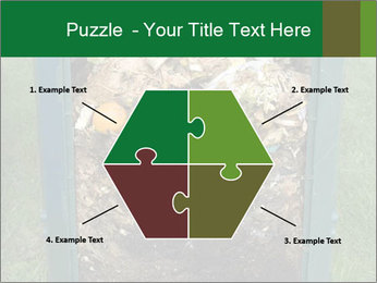 Cross section of compost bin PowerPoint Templates - Slide 40