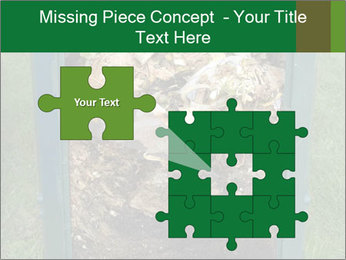Cross section of compost bin PowerPoint Templates - Slide 45