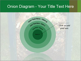 Cross section of compost bin PowerPoint Templates - Slide 61