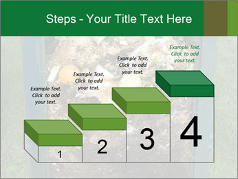 Cross section of compost bin PowerPoint Templates - Slide 64